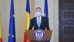 Klaus Iohannis, vizită de stat în Egipt. Se va întâlni cu președintele Abdel Fattah El-Sisi