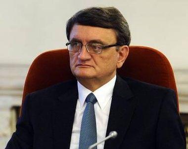 Cariera politica a lui Victor Ciorbea. De la primarul capitalei, la Avocatul Poporului