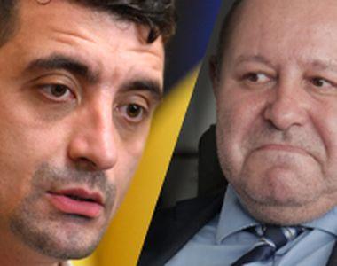 VIDEO | Scandal în Parlament! Senatorul PNL Daniel Fenechiu, surprins de George Simion...
