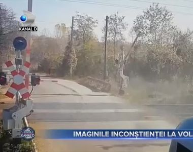 Imaginile inconștienței la volan