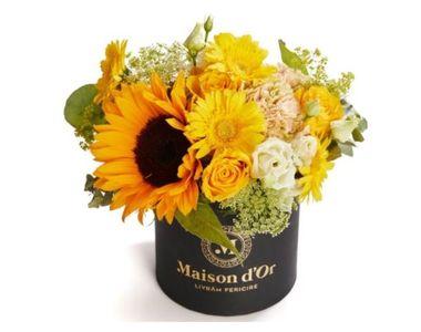 Ce flori pot fi dăruite toamna persoanelor dragi din viața ta?
