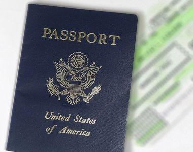 """A fost emis primul pașaport cu """"genul X"""" în SUA. Ce înseamnă asta"""