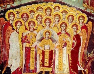 La mulţi ani de Sf. Mihail şi Gavril 2021: Mesaje, felicitări şi urări