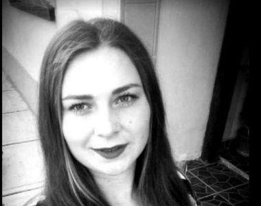 """Cătălina a murit de Sars-Cov-2 imediat după ce a născut: """"Atât de multă nedreptate"""""""