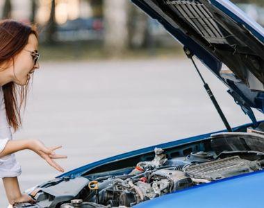 3 semne care îți spun că mașina ta are probleme