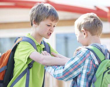 Iniţiativa legislativă împotriva violenţei psihologice - bullying în şcoli a fost adoptată
