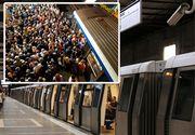 Veste uriașă! Nu va mai fi grevă la metrou! Salariile angajaților cresc cu 20%