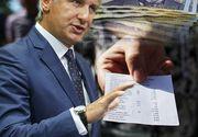 """Ministrul Finanţelor, anunţ despre îngheţarea salariilor bugetarilor: """"Anul viitor salariile şi pensiile se vor lua cu siguranţă"""""""