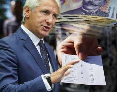 """Ministrul Finanţelor, anunţ despre îngheţarea salariilor bugetarilor: """"Anul viitor..."""