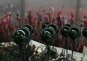 Se lucreaza la foc continuu la fabrica de globuri din Cluj. Ce culori sunt la moda anul acesta