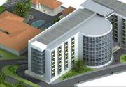 """Primul spital de stat construit in Bucuresti in ultimii 30 de ani este """"aproape gata""""! Proiectul e blocat din cauza neintelegerilor!"""