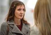 Ana Maria Nedelcu afla maine daca va fi extradata in Canada! Femeia a povestit cosmarul pe care l-a trait in avion, in drumul spre Romania, cand a fugit cu baietelul sau
