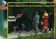 Panica la Cotroceni! Un veteran de 88 de ani a lesinat, iar Raed Arafat l-a resuscitat!