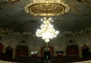 Cea mai frumoasa sala din Romania! Teatrul National din Iasi este o bijuterie arhitectonica din secolul XIX