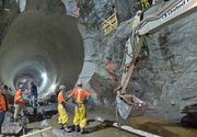 Constructia metroului Drumul Taberei - Eroilor, amanata din nou! Va fi gata la finalul lui 2017!