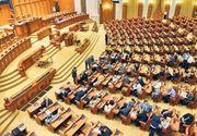 Se anunta vremuri... grele in Parlament! Camera Deputatilor cheltuie o suma enorma pentru achizitia de hartie igienica! De cate ori poate merge la toaleta pe zi un deputat al Romaniei?