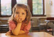 Copiii sub trei ani care merg la gradinita sau la cresa vor primi tichete sociale