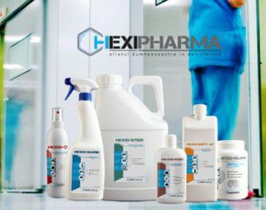 Compania Hexi Pharma a fost pusa sub urmarire penala! Sunt acuzati de falsificare de...