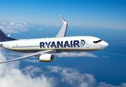 Ryanair lanseaza o noua ruta de zbor, Bucuresti-Bristol! Bilete incepand de la 25 de euro