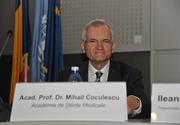 Si medicii mor din cauza virusilor din spitale! Sotia celebrului endocrinolog Mihail Coculescu face dezvaluiri cutremuratoare!