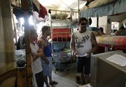 Camerele detinutilor de la Jilava sunt invadate de miriapozi veninosi! E inchisoarea in care se afla si Dan Diaconescu