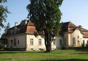 Castelul Teleki, din judetul Mures, cu valoare de patrimoniu, a fost scos la vanzare pentru 500.000 de euro
