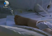 Copiii diagnosticati cu sindrom hemolitic uremic sunt tinuti in viata de dializă. Cauza imbolnavirii ramane necunoscuta