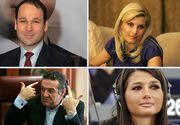 Elena Basescu, Daciana Sarbu, Elena Udrea sau Gigi Becali, datori la stat! Robert Negoita, primarul sectorului 3, cel mai mare datornic!