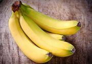Un tanar de 22 de ani a cumparat banane pline de paianjeni din supermarket!