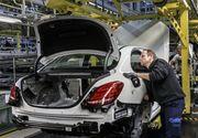Romania a pierdut o investitie de 500 de milioane de euro din cauza infrastructurii rutiere proaste! Daimler urma sa faca o uzina Mercedes la noi in tara!