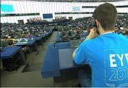 71% dintre tinerii romani se simt marginalizati ca urmare a crizei economice! Aproape jumatate din ei ar pleca din tara!