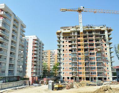 Guvernul da drumul unui amplu program de constructii de locuinte de serviciu pentru...
