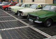 Dacia a facut istorie. S-a deschis primul muzeu dedicat acestor masini