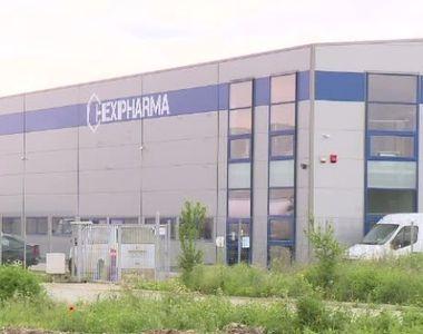 Situatie scandaloasa in Romania! Farmaciile vand la liber dezinfectantii Hexi Pharma