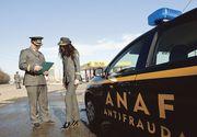 """Autoritatea pentru Protectia Datelor a amendat ANAF cu 16000 de lei pentru nereguli aparute pe """"lista rusinii"""""""