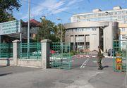 """Spitalul Militar: """"Nu am folosit produse Hexi Pharma la cabinetul Administratiei Prezidentiale"""""""