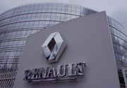 Mutare de proportii pe piata imobiliara romaneasca! Renault vrea un sediu unic in Bucuresti de 40.000 de metri patrati!