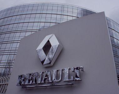 Mutare de proportii pe piata imobiliara romaneasca! Renault vrea un sediu unic in...
