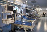 Sectia de Arsi a Spitalului Floreasca nu este nici acum functionala! Se va sesiza Parchetul pentru posibile fapte de natura penala!