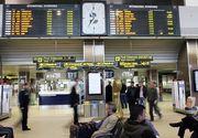 Greva pe aeroportul Otopeni pe termen nelimitat