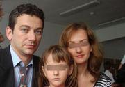 Nevasta lui Condrea si sotia medicului Radu Zamfir sunt colege la clinica! Uliana Ochinciuc e medic oftalmolog, in timp ce Diana este cardiolog