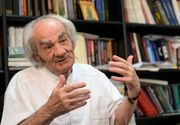 Ce ii sfatuieste neurochirurgul Leon Danaila, cel care a revolutionat operatiile pe creier din Romania, pe medicii aflati la inceput de drum