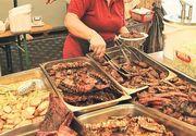 28 restaurante si fast-food-uri din Bucuresti, gasite cu grave nereguli. Comisarii ANPC au aplicat amenzi si au inchis trei unitati