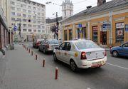 Un clujean a fost dat jos dintr-un taxi dupa numai doua minute! Soferul a fost suparat ca omul n-a vrut sa ii asculte glumele!