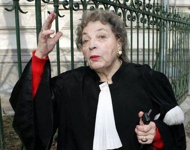 Inainte de a muri, Paula Iacob lucra la dosarul mortii sotilor Ceausescu! Strangea...