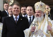 Ministrul Finantelor vrea sa impoziteze veniturile Bisericii! BOR este de acord, dar pune conditii in acest sens!