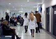 77 de medici oncologi sunt urmăriţi penal pentru luare de mită