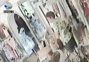 A furat dintr-un magazin din Piatra Neamt si acum este cautata de o tara intreaga. Ce a facut vanzatoarea imediat dupa ce a fost jefuita