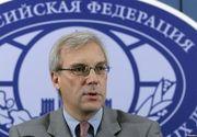 """Declaratii dure ale unui inalt oficial rus: """"Rusia nu va permite ca Marea Neagra sa devina un lac NATO!"""""""