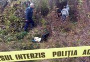 Caz socant in Valcea! Un barbat de 57 de ani a fost dat disparut acum 3 luni, iar acum a fost gasit decapitat!